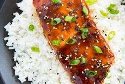 resep-salmon-teriyaki-don