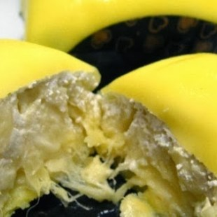 Resep Pancake Durian Cream Cheese