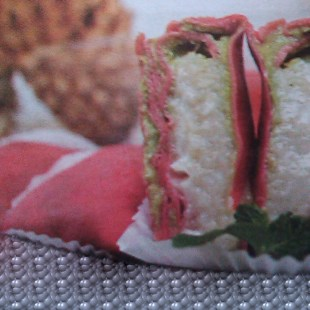 Resep Pancake Durian Lapis Alpukat