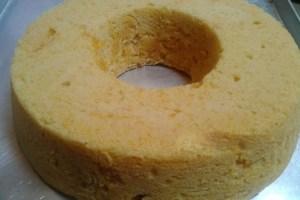 Resep Cake Labu Kuning