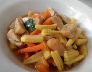 resep-tumis-putren-jamur