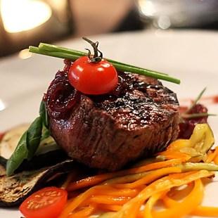 Resep Burger Beef Steak