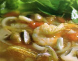 resep-sup-seafood-tomat