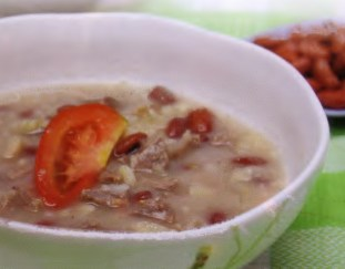 resep-cream-meat-soup