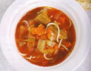 resep-eggplant-minestrone-soup