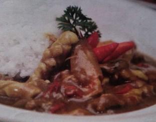 resep-seafood-pedas-saus-kari