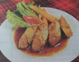 resep-bebek-saus-tepanyaki