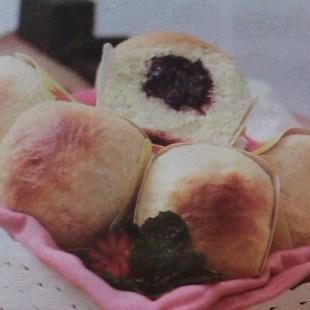 Chocolate Bread Crunch
