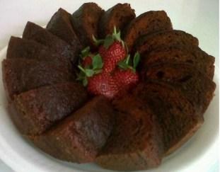 resep-caramel-cake