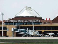 Bandar Udara Internasional Sultan Mahmud Badaruddin II