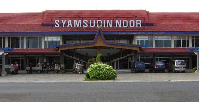 Pengiriman DOC Ayam Kampung Super Pesanan Bapak Iman di Banjarmasin