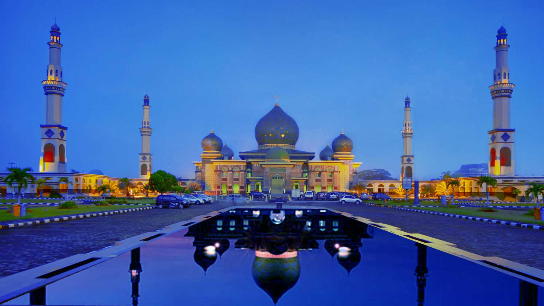 Kota Pekanbaru Riau