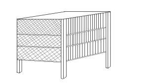 Kandang Boks untuk DOD Bebek Fase Strater | Image 4
