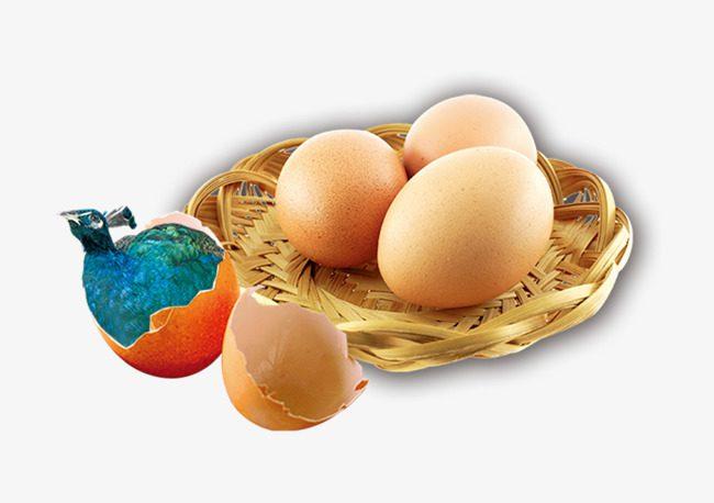 Telur Merak