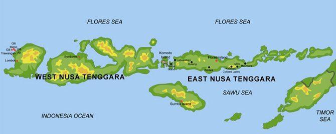 Provinsi Nusa Tenggara