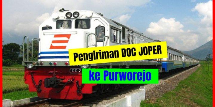 Pengiriman DOC JOPER (Ayam Kampung Super) ke Wilayah Purworejo