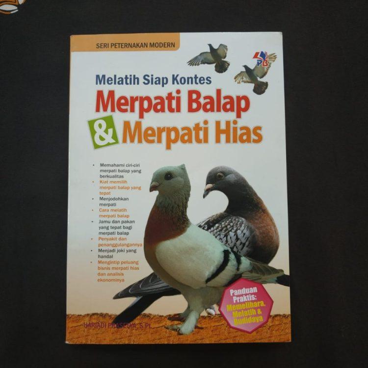 Buku Merpati