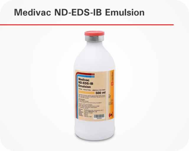 Medivac ND-EDS-IB-Emulsion