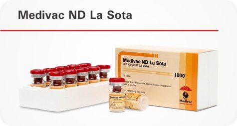 Medivac ND Lasota