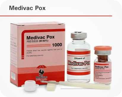 Medivac Pox