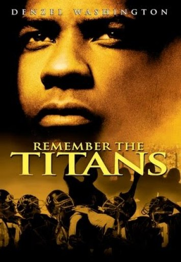 Remember The Titans'