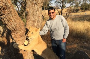 Karan-Lion-Walk-Gauteng-South-Africa-Lion-Park