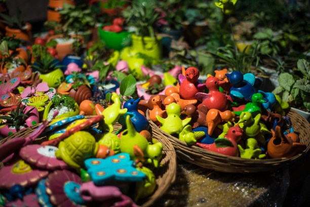 Sunday Soul Sante Bangalore clay toys
