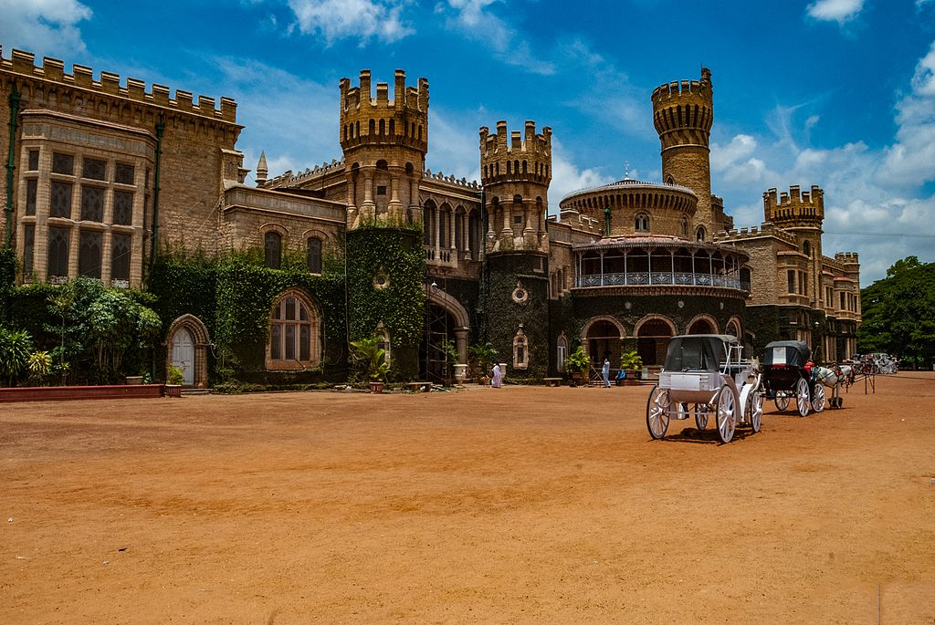Bangalore-Must-See-palace
