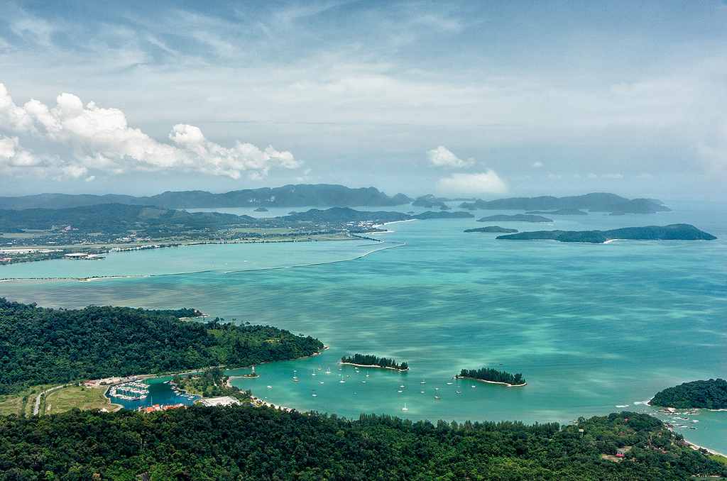 langkawi island malaysia places to visit