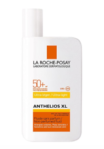La Roche Pose sunscreen spf for Goa