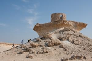 Exploring the local desert. Beautiful vistas.DesertinaSedan