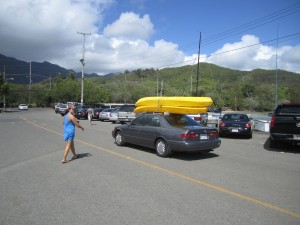 Hawaii Car