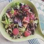 salad hoboken girl