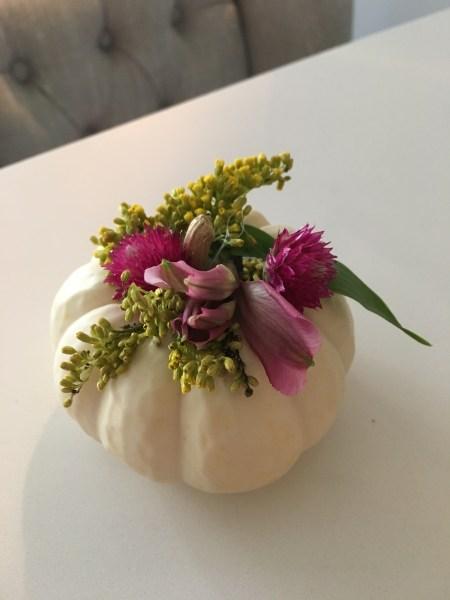 pumpkin-flower-decoration