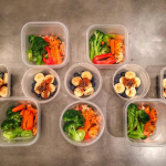 How to Meal Prep for the Week {And Not Hate Your Life}