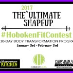 Win $1000 and Get in the Best Shape of Your Life in 1 Month {#HobokenFitContest}