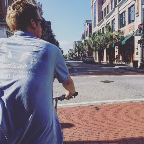 charleston-things-to-do-pedicab