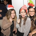 The 2016 Hoboken Girl Holiday Party and Charity Fundraiser {PHOTO RECAP!}