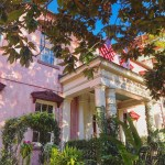 Weekend Getaway Idea: Savannah, Georgia