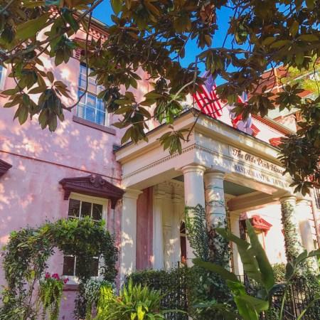 olde-pink-house-savannah