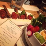 Hoboken Eats: The Spring Menu at Halifax is Here {and It's Delicious}