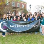 Hoboken Girl Helps: 3rd Annual Take Back The Night {Tuesday April 18, 2017}