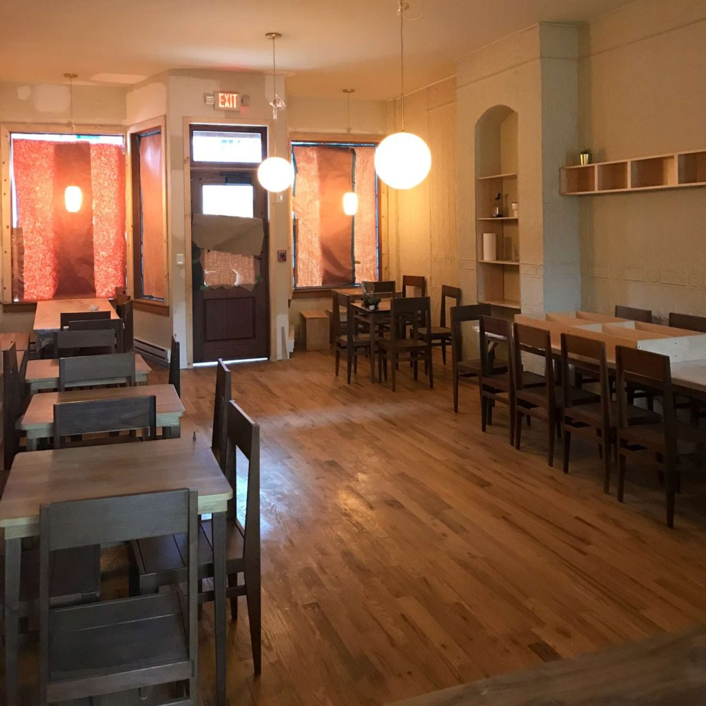 Dozzino Owner To Open Restaurant Corto In Jersey City Hoboken Girl