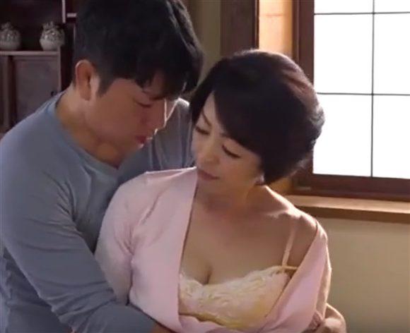 藍川京子近親相姦