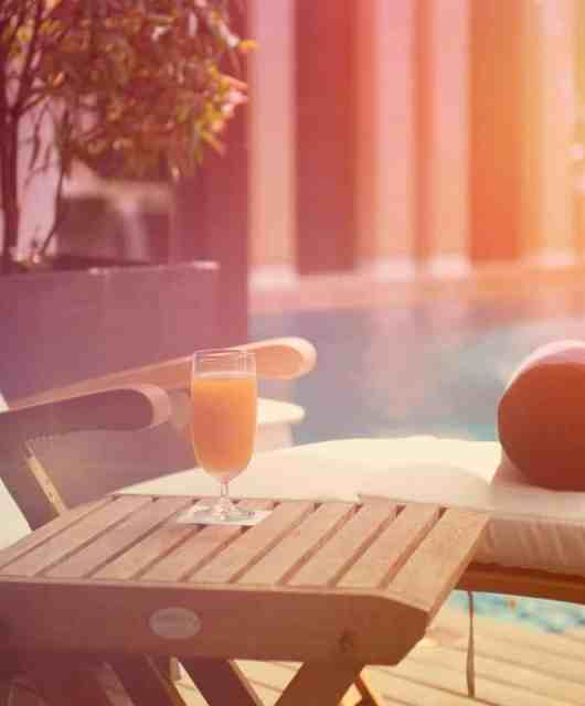Best Swimming Pools in Chiang Mai