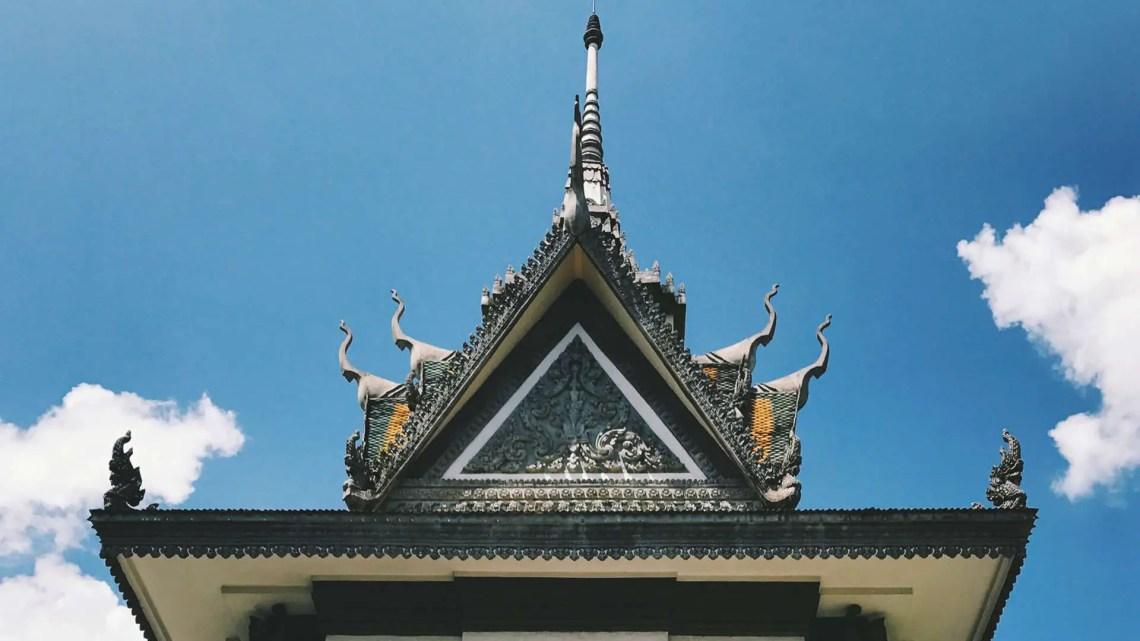 Dark Tourism in Cambodia