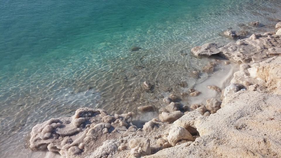 Dead Sea Deadline Travel