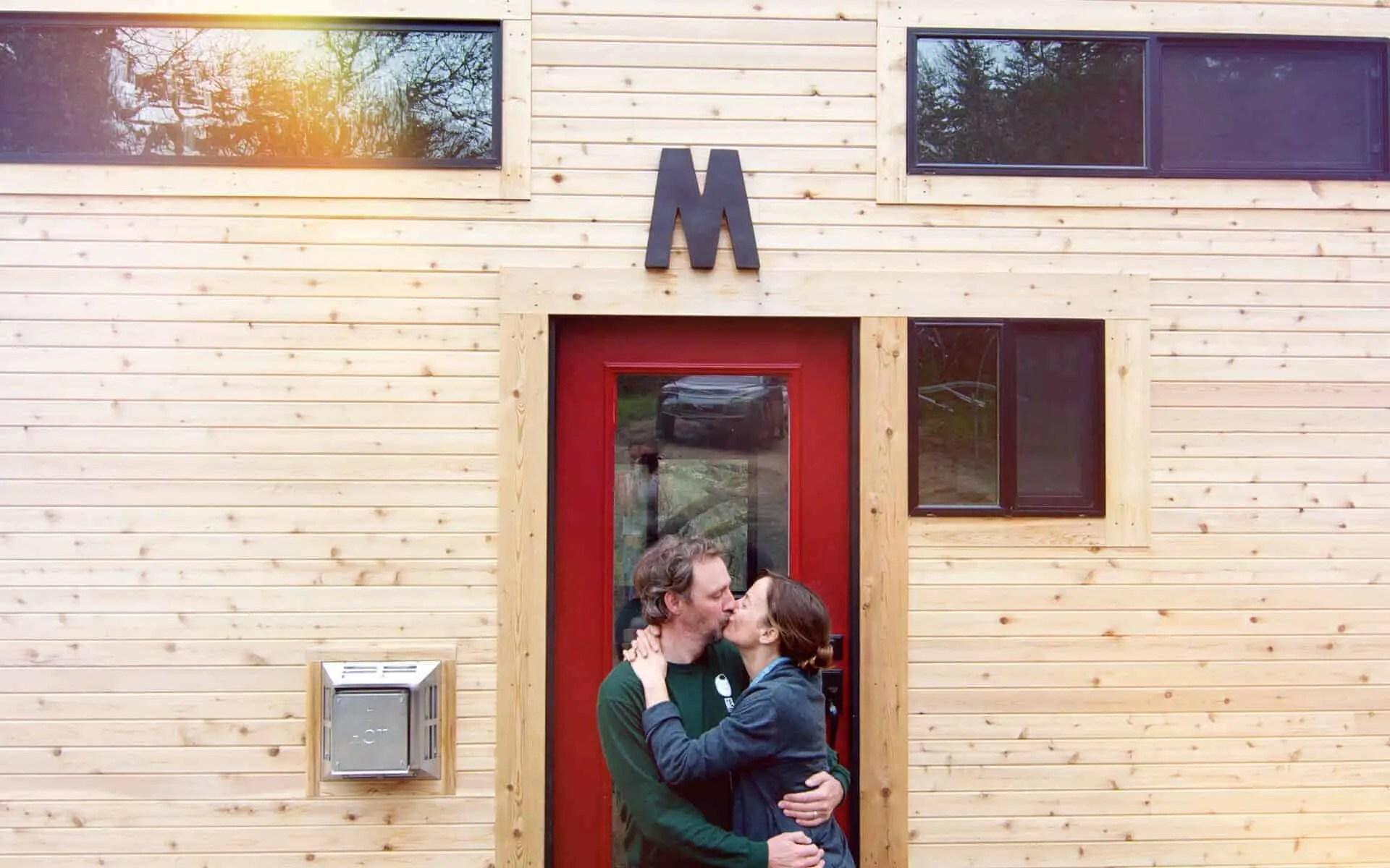 The Best Tiny House Floor Plan