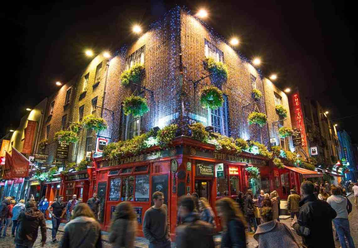 Poker Travel Packages Ireland