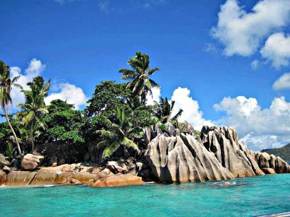 Seychelles Islands Deadline Travel